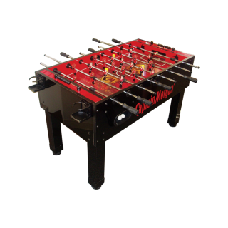 Captain Morgan Foosball